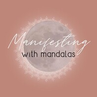 Manifesting with Mandala's Workshop: 30 August 2019 @  6.30pm