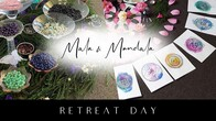 The Ultimate Retreat Day - 10th November 9am - 4.30pm
