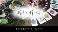 The Ultimate Retreat Day - 24th May, 9am - 4.30pm