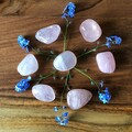 Rose Quartz Crystal: The Power of Unconditional Love