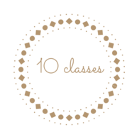 10 Class Yoga Concession Pass