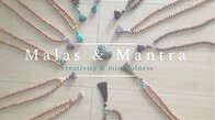 Mala's & Mantra's: 1st December 2019, 1pm - 5pm
